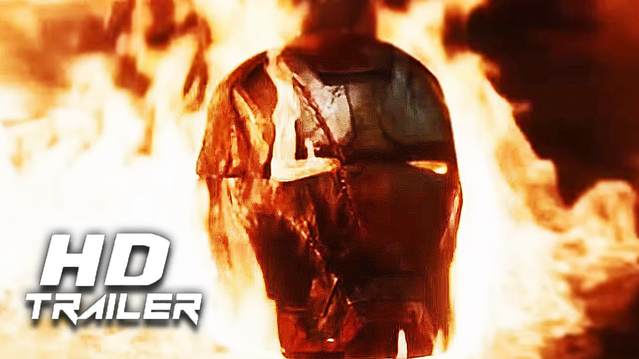 This Lebron James Avengers Infinity War Trailer Is: Marvel's Avengers: Infinity War. Part I