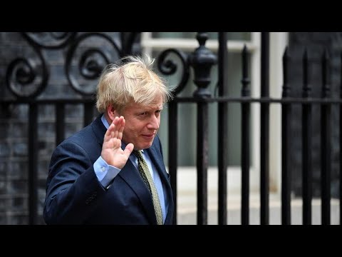تسعين ثانية بالفيديو تشرح لك -الزلزال الانتخابي- البريطاني …  - نشر قبل 2 ساعة