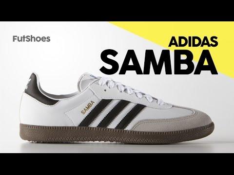 adidas-samba---unboxing-+-on-feet---futshoes