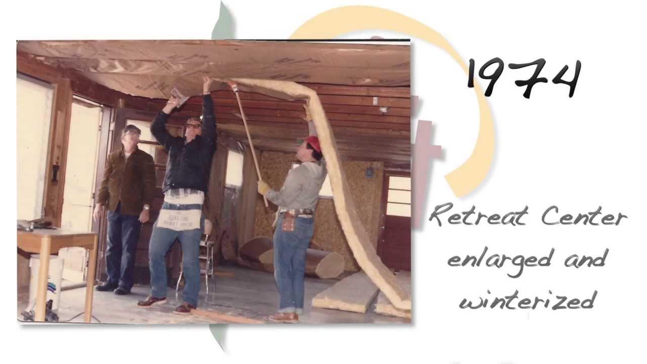 50 Years Of Camp Io Dis E Ca