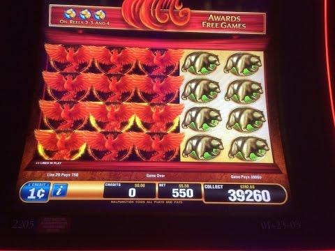 Phoenix slot machines casino sin descargar