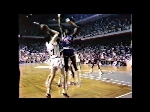 Gar Heard (17pts/4blks) vs. Celtics (1976 Finals)