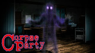 DISPUTE | Corpse party #6