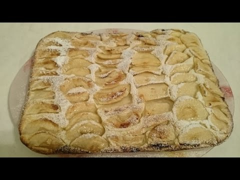 Пирог на кефире рецепты с фото Как приготовить пирог на