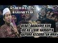 Gapuro Kecamatan Gawe Kekel Ibu Ibu Pengajian KH Anwar Zahid Terbaru Lucune PuoLL