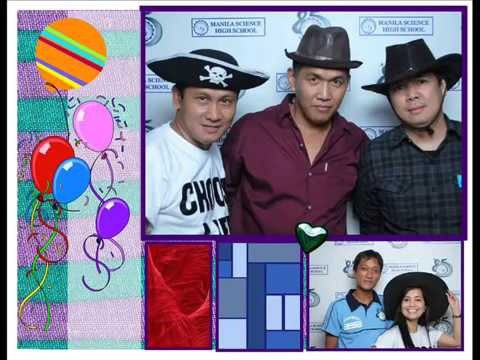 Manila Science High School Class of 1985 25th Anniversary Reunion Party