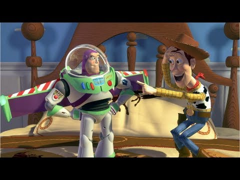 Tom Hanks' brother, Jim Hanks, voices Woody from
