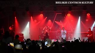 Afromental - Pożegnanie lata 2014 - Bielsko-Biała
