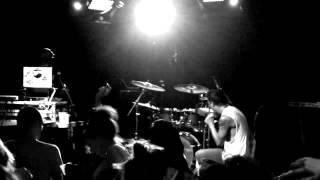 Pigeon John - Hello Everybody (live)