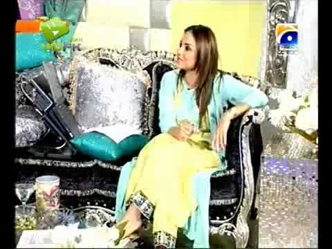 Mithoon Sharma Composer and Singer Singing  Woh Ajnabi  Live in Nadia Khan Show