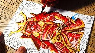 Ich zeichne mit SUPERMARKT-Stiften! ✍🏻