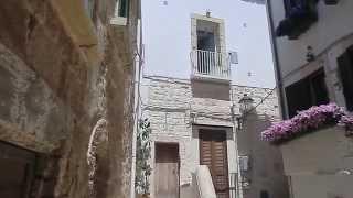 видео Восточное побережье италии