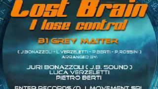 Baixar LOST BRAIN - Gray matter