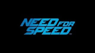 Need For Speed Intro Ae