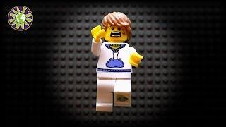 Lego Halloween Night