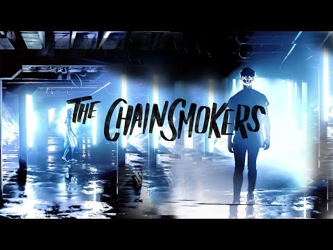 The Chainsmokers- Beach House