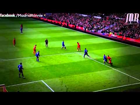 Luis Suarez- All 31 goals for Liverpool FC 2013/2014