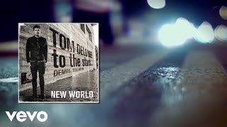 Tom DeLonge - New World (Audio Video)