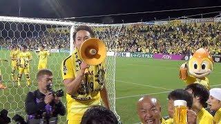 2018年4月25日、浦和レッズ戦の試合後です。 敗戦となった前節のV・ファ...