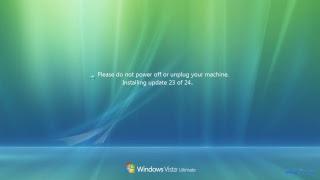 Windows Vista in 2017