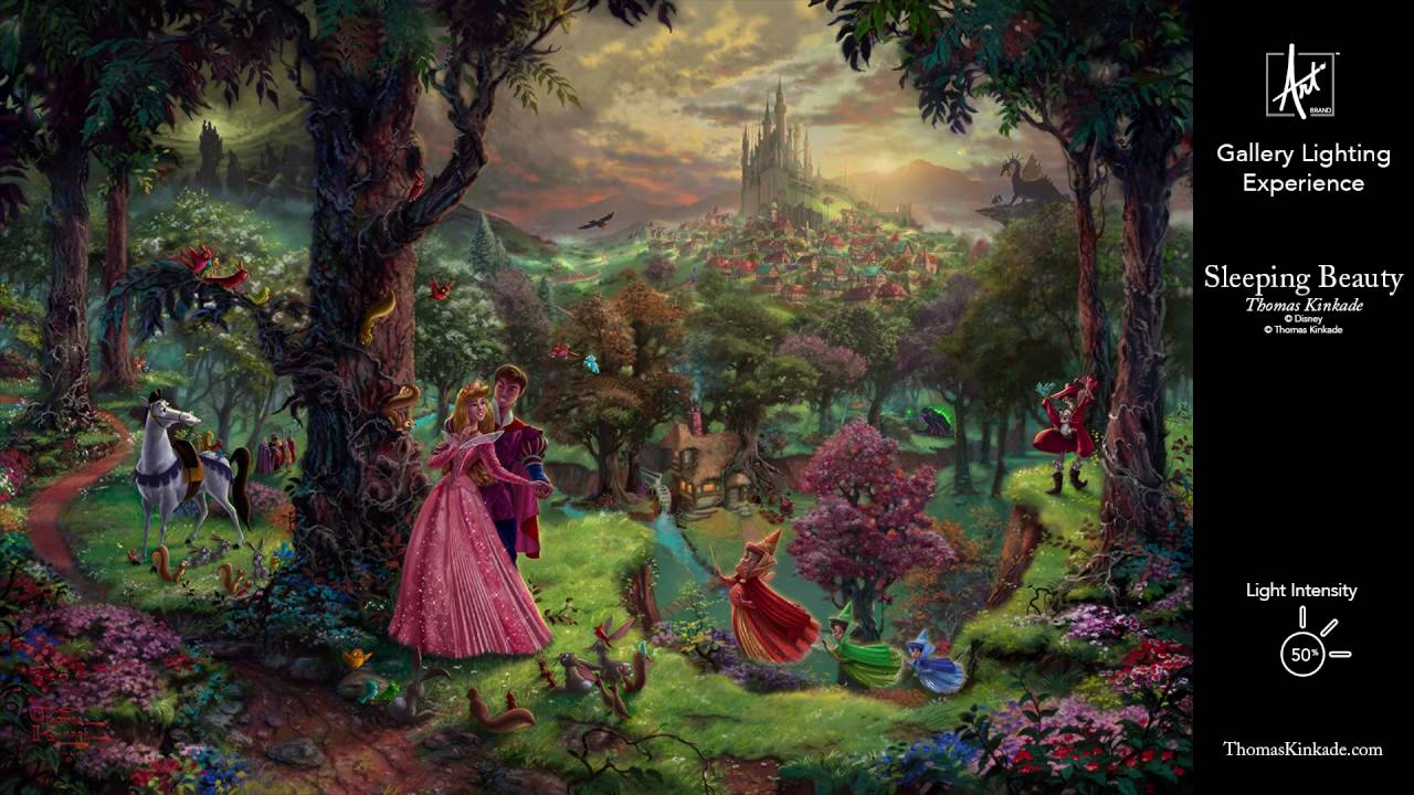 Uncategorized Sleeping Beauty Puzzle disney sleeping beauty gallery lighting experience youtube experience