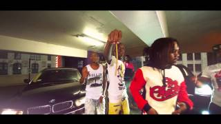 Young Affishal - Ima Baller Ft. Boss Baka | Shot By @DADAcreative