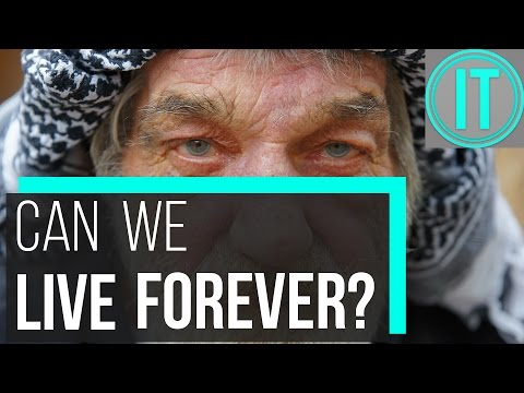 How Long can Humans Really Live For?