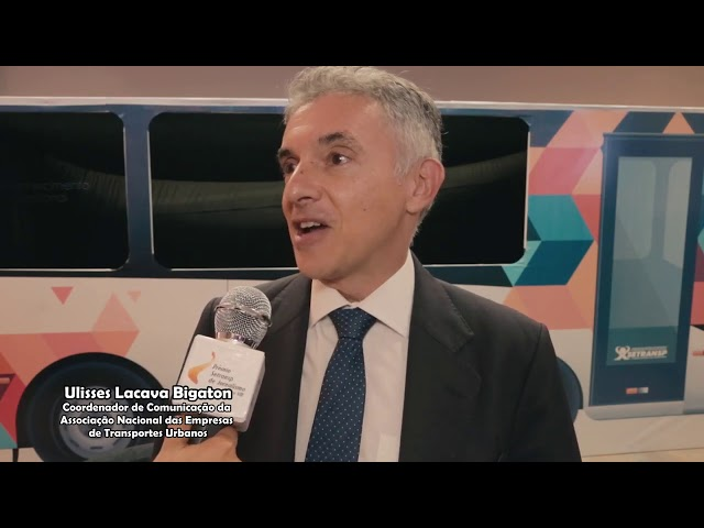 Prêmio SETRANSP de Jornalismo 2019