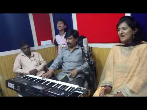 Ka g dharla rag ...chandan kamble &  studio swarchandan