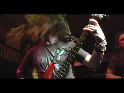 """ARSIS-""""A DIAMOND FOR DISEASE"""" - live @ the Island Oasis"""