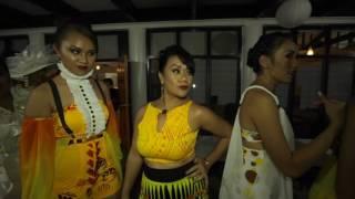Samoan Fashion Week