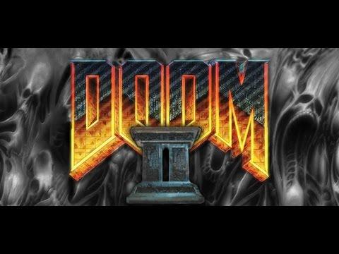 Brutal Doom Gaming Marine Arsenal GamePlay