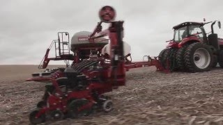 2000 Series Early Riser Planter: Engineering Vignette
