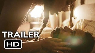 It Comes at Night Official Trailer #1 (2017) Joel Edgerton Horror Movie HD