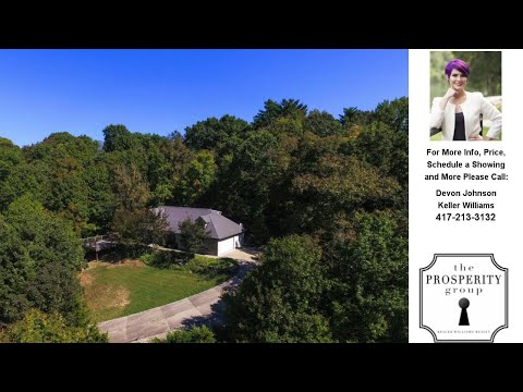 18 Paola Lane, Kimberling City, MO Presented by Devon Johnson.