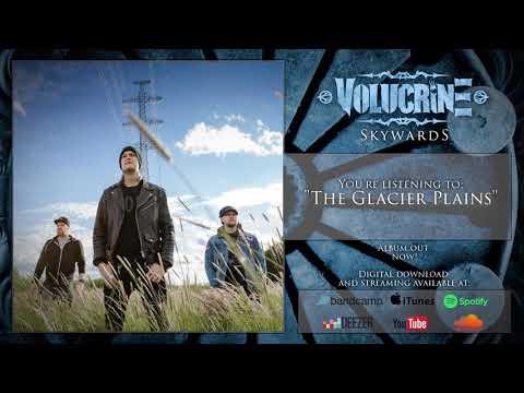 Volucrine - The Glacier Plains (OFFICIAL AUDIO) Mp3