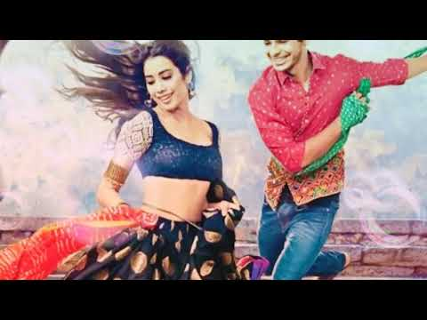 Do Naino se Hara Full Song Dhadak