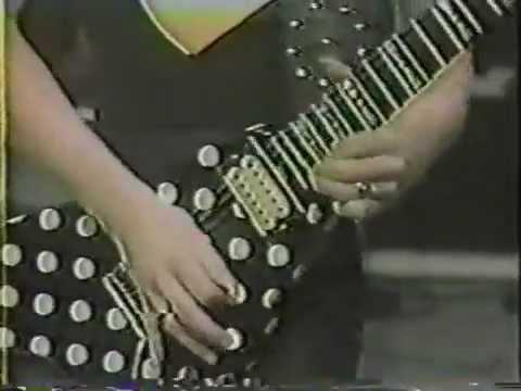 Randy Rhoads solos