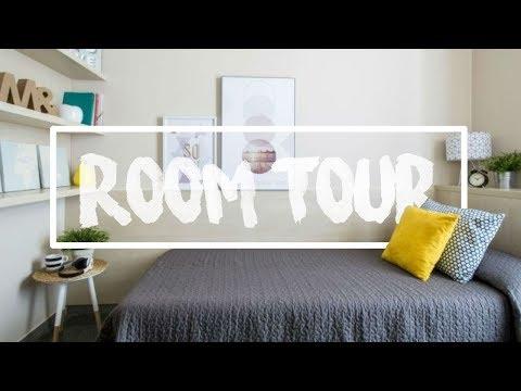 Room Tour / Residencia Universitaria