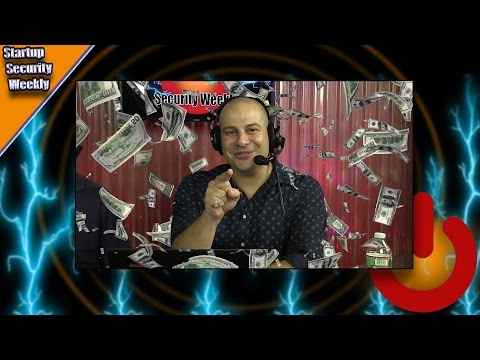 Startup Security Weekly #9 - Funding Your Startup