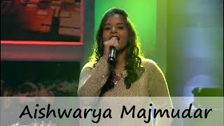 Aishwarya Majmudar Live - Aaj Jage Rehna | New This Week
