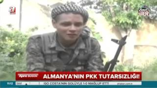 'PKK'ya AB'den tokat gibi cevap' - A Haber