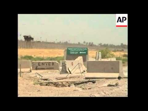 Relatives of Abu Ghraib inmates comment on trial