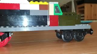 1601 열차 사고