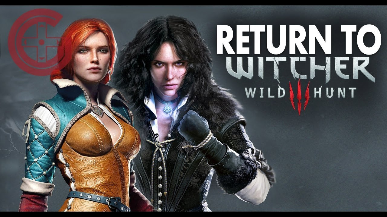 Who Did You Choose? Triss or Yennefer (Part 3)