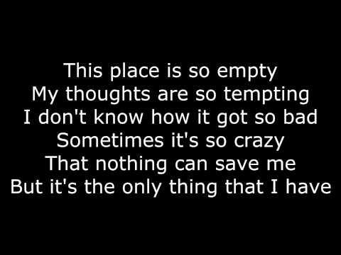 Sum 41 - Pieces Lyrics [320kbps HQ audio & HD 1080p]