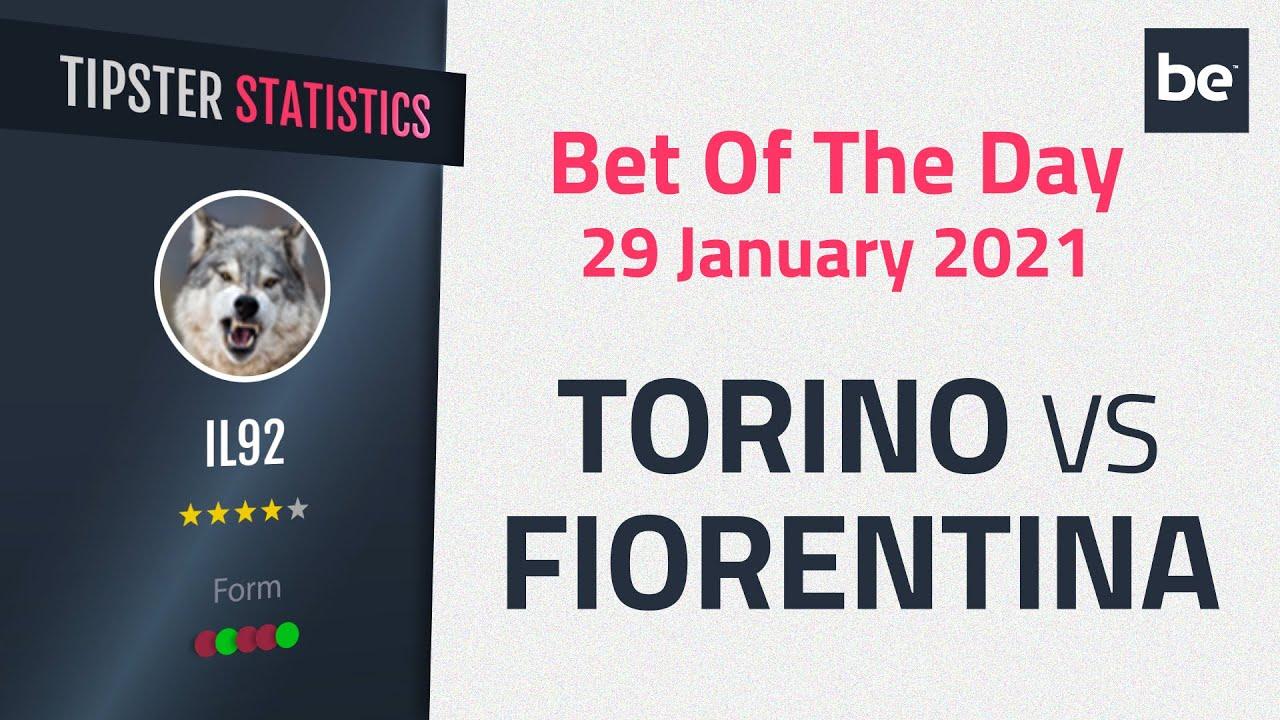Torino vs fiorentina betting expert ref betting nba