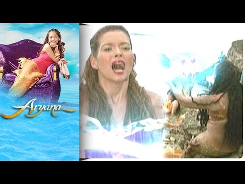 Aryana - Episode 128