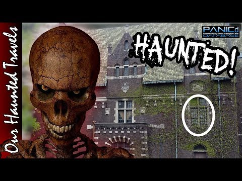 Aimee - Toledo Haunts! Yacht Club and More! Day 12 of the 31 Days of Hauntings