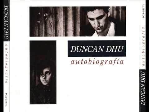 duncan dhu - las reglas del juego